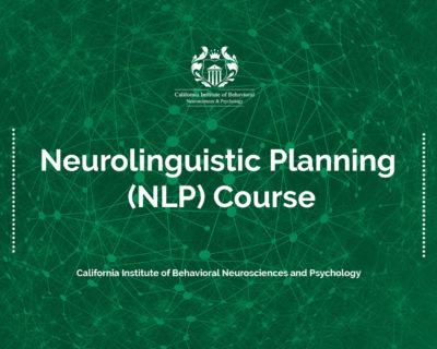 Neurolinguistic Planning (NLP) Course