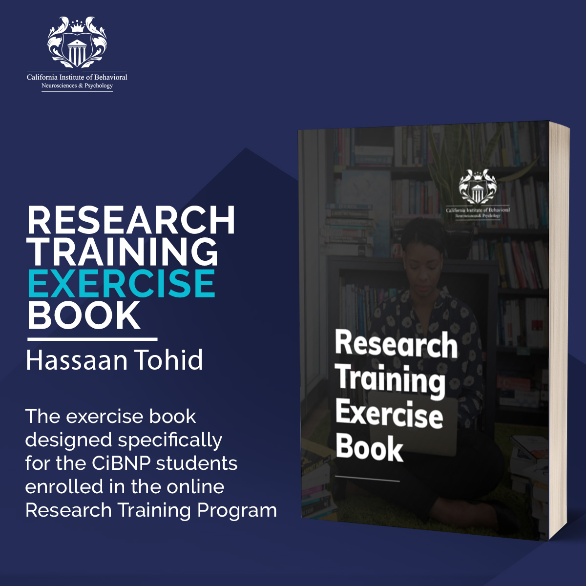 Research Training Exercise Book Dr  Hassaan Tohid (PDF)