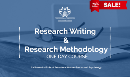 One Day Hands on Research Writing Training Program