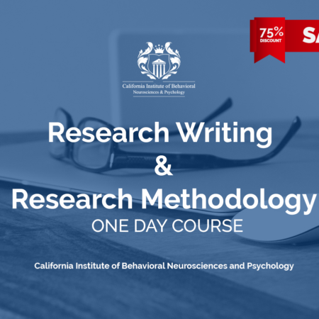 One Day Hands on Research Writing and Research Methodology Course