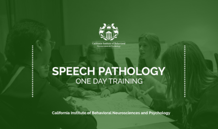 One Day Speech Pathology Training Program