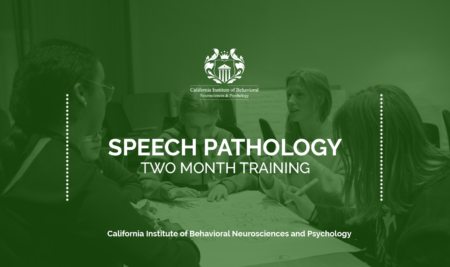Two Month Speech Pathology Training Program