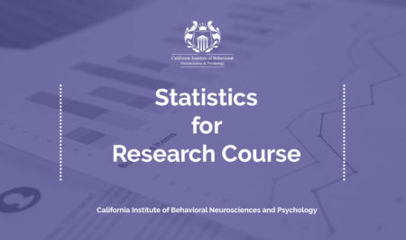 Statistics for Research Course